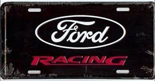 black ford racing logo. black ford racing logo a