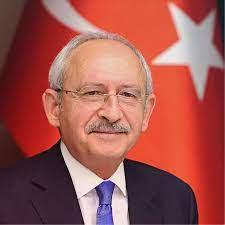 CHP Genel Başkanı Kemal Kılıçdaroğlu Aksaray'a geliyor