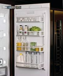 thermador refrigerator 36. thermador freedom collection t30ir800sp - door storage refrigerator 36