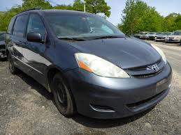 2006 Toyota Sienna LE Quality Used OEM Replacement Parts :: East ...