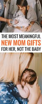 36 awesome new mom gifts that she ll actually appreciate