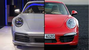 The 992 porsche 911 has been out for a little while now, and we can expect to see additional this extremely green 992 gts tester caught our eye immediately, especially since porsche mailed it in on. 2020 Porsche 911 Carrera See The Changes Side By Side