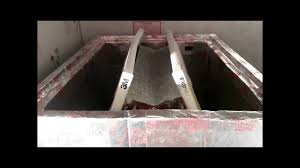 goodman return air box. hvac building an air filter base for downlflow mobile home evaporator coil conditioner. - youtube goodman return box