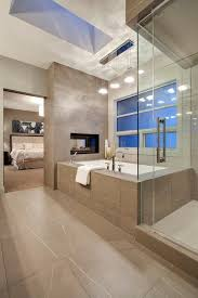 Master Bath Design Ideas 19 astonishing cozy bathrooms design ideas with fireplace