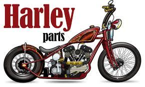 harley davidson parts speed dealer customs