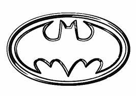 batman symbol coloring page. Beautiful Page Batman Symbol Coloring Page  Pages For Kids In Symbol Coloring Page C