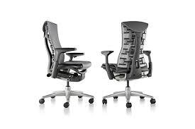 embody chair manual. herman miller embody chair precision manual m