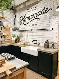 Small Picture Best 25 Joanna gaines kitchen ideas on Pinterest Grey cabinets