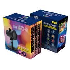 <b>Проектор Neon</b>-<b>Night LED</b> 601-262 - «<b>Проектор</b> с 12 сменными ...