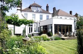 Small Picture Modern Garden Design Contemporary Garden Design London UK