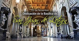 Resultado de imagen para Basílica de Letrán