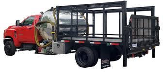 Toilet Pumper Vacuum Trucks For Sale In The Us Vacuum Tanker Dealer