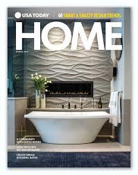 Design Magazine Usa Magazine Cover Design Jerald Council Portfolio