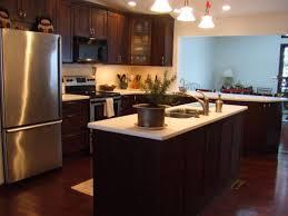 Kitchen Living Room Innovative Kitchen Living Decor Ideas With Minimalist Kitchen