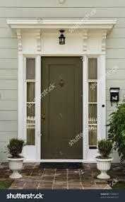 mobile home front doors exterior  Front Door Stock Photos Unique Front Door Photos