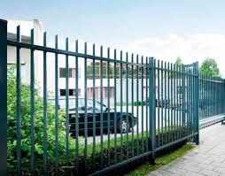 Recinzioni Da Giardino In Metallo : Recinzione da giardino a sbarre in metallo pegasus heras