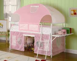 image of princess canopy toddler bed tents