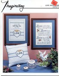 Imaginating Cross Stitch Charts Imaginating Cross Stitch Pattern 1 Customer Review And 9