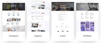 Website Design Review 8b Review A User Friendly New Website Builder Colorlib