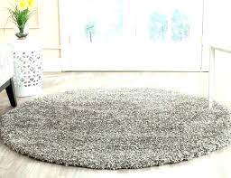 10 foot round rug ft idea 5 jute rugs area ten clearance blue 6 feet