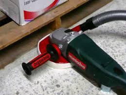 concrete floor grinder handgrinder email
