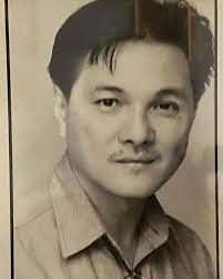 passing of former TV host Ricky Lo