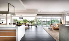 Large Modern Beach House Decor