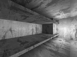 dark basement room. Perfect Dark Dark Empty Concrete Basement Room Interior Urban Architecture Background  3d Render Illustration Stock Illustration And Basement Room