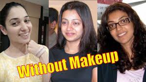 8 south indian actress without makeup clipzui