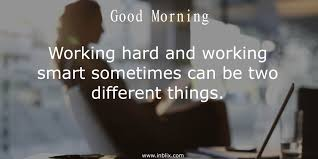 Smart Good Morning Quotes