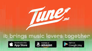 Pin by Tune.me on Music app