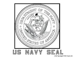 United States Navy Coloring Pages Bltidm