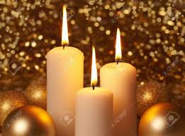 Image result for images of christmas candles