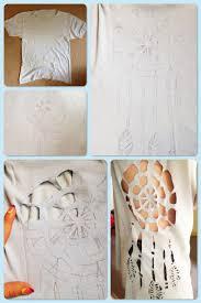 Dream Catcher Shirt Diy Beauteous DIY Dream Catcher Shirt Dream Catchers Diy Dream Catcher And Catcher