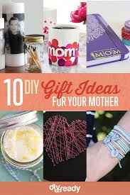 Homemade Birthday Gifts For Mom Home Decor Modern Ideas