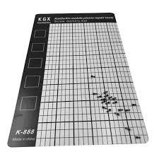 145x90 мм магнитный винтовой <b>коврик</b> для телефона, планшета ...