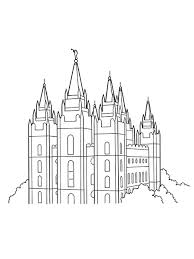 Small Picture Coloring pages for kids Conference Activities An illustration of