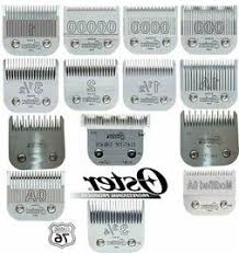 Oster 10 Blade Hairclippers