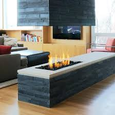 gas indoor fireplace gas fireplace kits indoor home depot