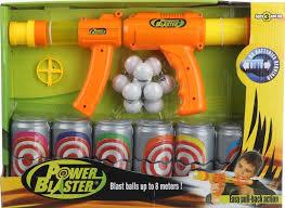 <b>Toy Target</b> Игрушечное оружие Power Blaster - Акушерство.Ru