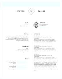Adobe Resume Template Free Beautiful Free Modern Resume Templates ...