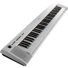 yamaha keyboard piano. yamaha piaggero np-32 digital piano keyboard - white