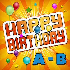 Happy Birthday Avery Happy Birthday Avery By Special Occasions Library On Amazon Music