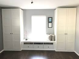 fitted bedroom furniture ikea. ikea pax wardrobe and hennessy entertainment hack for builtin wardrobes bench i fitted bedroom furniture s