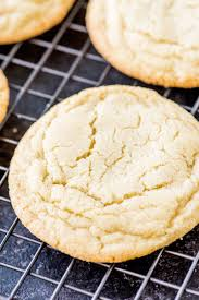 soft and chewy sugar cookie recipe. Simple Sugar To Soft And Chewy Sugar Cookie Recipe C