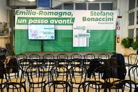 La sinistra ha vinto le elezioni regionali in Emilia-Romagna ...