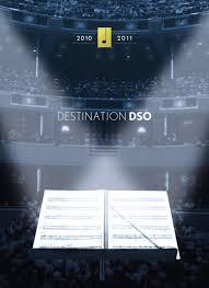 Meyerson Hall Seating Chart Dallas Symphony 2010 2011 Season Brochure By Jenny Cureton