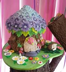 Small Picture 2250 best FairyFairy Tale Cakes images on Pinterest Cake