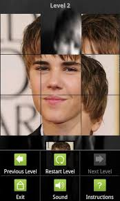 Small Picture Justin Bieber Slide Puzzle Download Justin Bieber Slide Puzzle