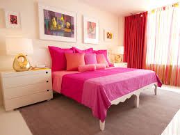 Pink Decorations For Bedrooms Bedroom Adorable And Cute Bedroom Ideas With Pink Bedsheet Also